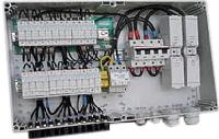 Solar PV Junction Box
