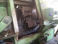 CNC Turning Centre - HMT STC30