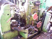 Gear Hobbing Machine - 250mm x 4-Module