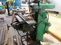 Horizontal Milling Machine - BFW FH0