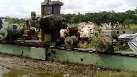 Plano milling Machine 3000mm x 1200mm- England make