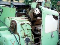 Used All Geared Lathe Machine (GF Make)