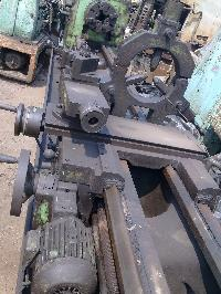Used All Geared Lathe Machine (Kirloskar 2215 4000mm Admit)