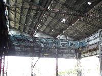 Used Bridge Type EOT Crane - 30Ton cap.