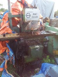 Used CNC Milling Machine (BFW No. 4)