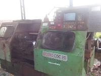 Used CNC Turning Centre Machine (HMT ECHNO 26)