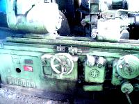 Used Cylindrical Grinding Machine (SCHAUD 1000mm)
