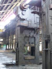 Used Extrusion Forging Press Machine (500Tons)
