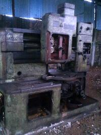 Used Gear Shaping Machine (TOS OH6)