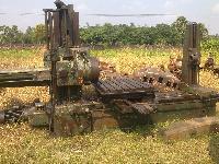 Used Horizontal Table Type Boring Machine (BFT80)