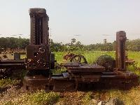 Used Horizontal Table Type Boring Machine (H100A)