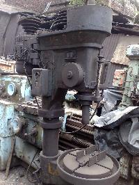 Used Pillar Drilling Machine (40 mm)