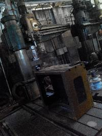 Used Radial Drilling Machine (HMT RM65)