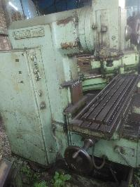 Used Vertical Milling Machine (HMT FN2V)
