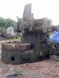 Used Vertical Turret Lathe Machine (1500 mm)