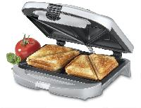 electric sandwich makers