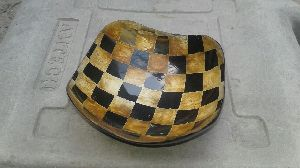 Horn Bowl Set 04
