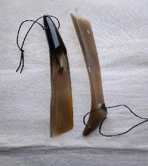 Horn Shoe Horn