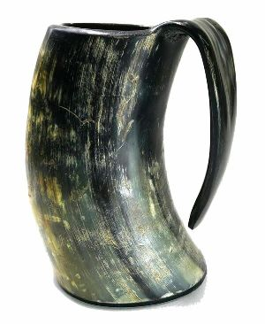 Natural Drinking Horn