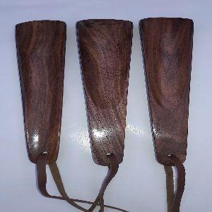 Wooden Shoe Horn