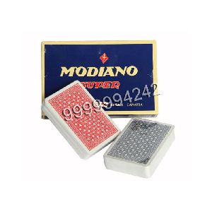 Modiano Ramino Plastic Playing Card