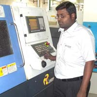 CNC Operator Uniform