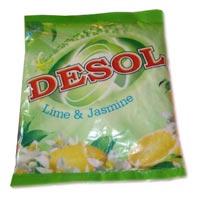 Desol Detergent Powder