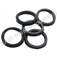 Self Sealing Rings