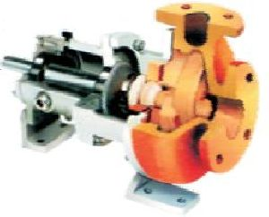 FRP Moulded Centrifugal Chemical Process Pumps