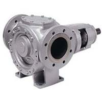 Heavy Duty Internal Gear Pump