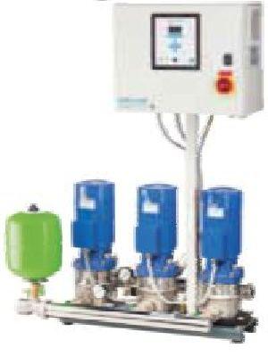 Horizontal and Vertical Centrifugal Pump 03