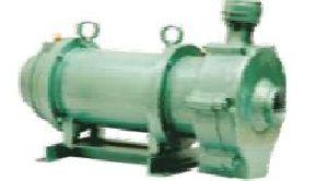 Horizontal Monoset Submersible Pumps