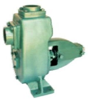 Non Clog Self Priming Pump 02