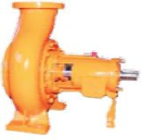 Water and Chemical Process Centrifugal Pump 02