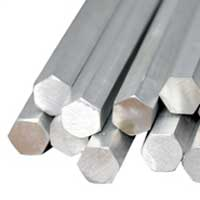 Stainless Steel Hex Bars