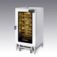 Combi Oven & Combi Steamer (NCE 2021)