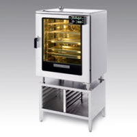 Combi Oven & Combi Steamer (NCG 1011)