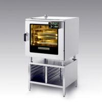 Combi Oven & Combi Steamer (NCG 611)