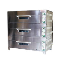 Deck &  Rotary Oven (MO-300GT)