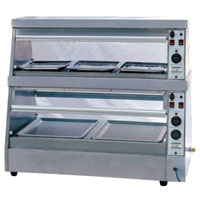 Display Food Warmer (HW-2P)