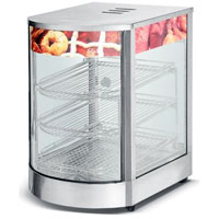Display Food Warmer (HW-350)