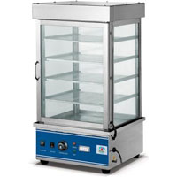 Display Food Warmer (HW-450)