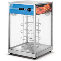 Display Food Warmer (HW-815)