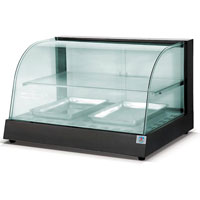 Display Food Warmer (HW-827A)