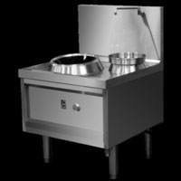 Induction Range (NEWI 11-90)