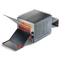 Roller Double Conveyor Toaster