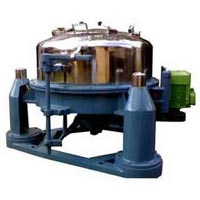 Hydro Extractor Machines