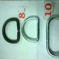 D Ring & Carabiner