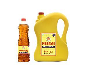 Mustard Oil 03