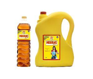 Mustard Oil 05